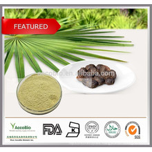 Sex products Saw Palmetto/Saw Palmetto Extract(25% 45% Fatty acid)/Natural Slimming Saw Palmetto capsules